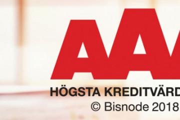 Flexeurope erhåller förnyad AAA-rating