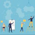 Digitaliseringen suddar ut gränsen mellan IT och verksamheten