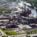 Domsjö Fabriker använder flexite